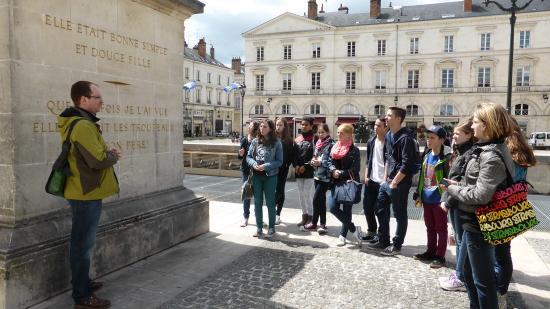 20140513 032 Visite Orléans