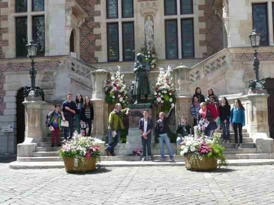 20140513 036 Visite Orléans