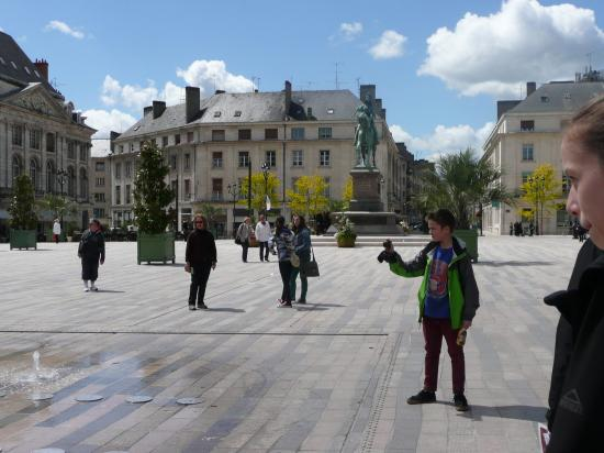 20140513 044 Visite Orléans
