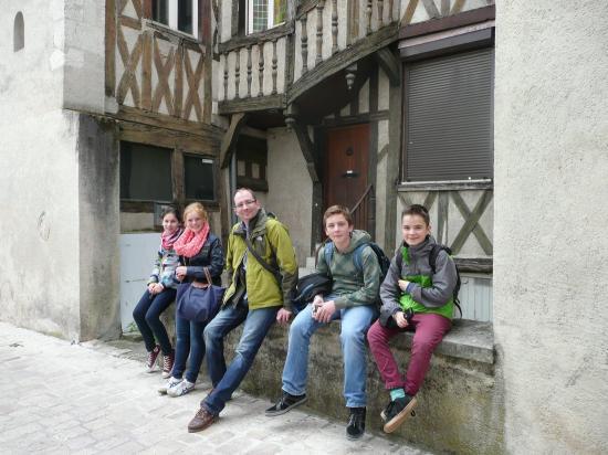 20140513 090 Visite Orléans
