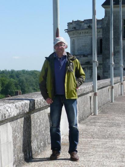 20140515 181 Visite  Chateau d'Amboise