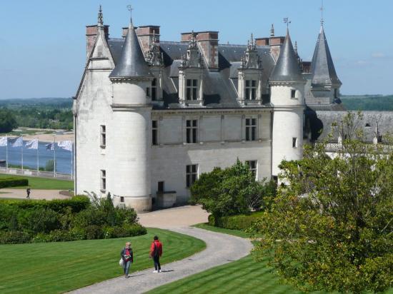 20140515 199 Visite  Chateau d'Amboise