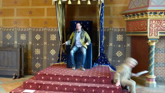 20140517 296  Visite Chateau de Blois