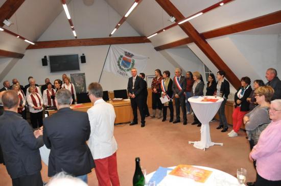 20141107 - 027 - 20 ans Ilvesheim - Discours