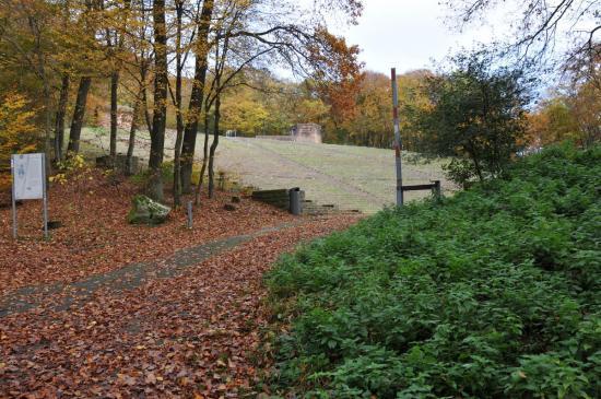 20141108 - 122 - 20 ans Ilvesheim - Visite site Heiligenberg