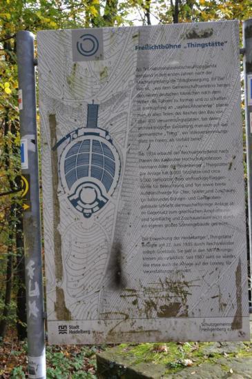 20141108 - 158 - 20 ans Ilvesheim - Visite site Heiligenberg