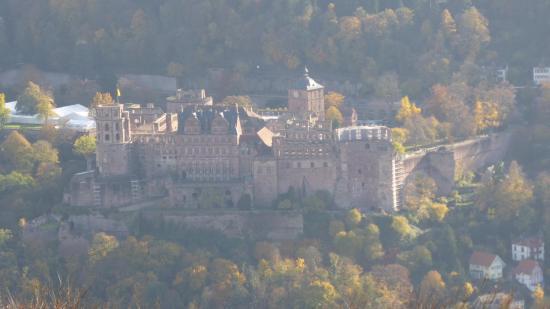 20141108 - 180 - 20 ans Ilvesheim - Visite site Heiligenberg