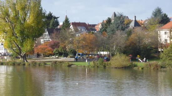 20141108 - 192 - 20 ans Ilvesheim - Visite site Heiligenberg