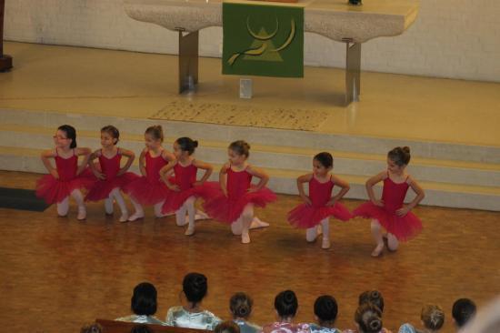 20141108 - 202 - 20 ans Ilvesheim - Activités InselArt