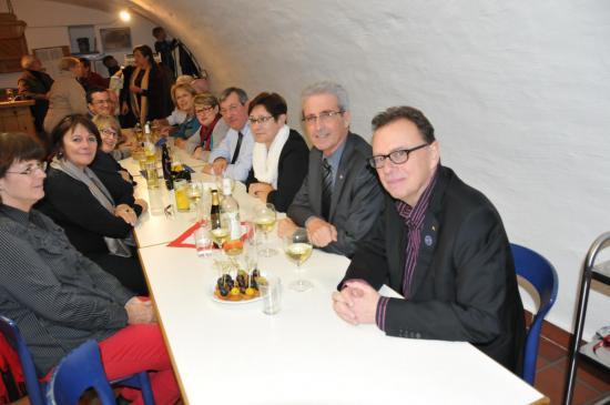 20141108 - 242 - 20 ans Ilvesheim -Soirée festive au Hirsch