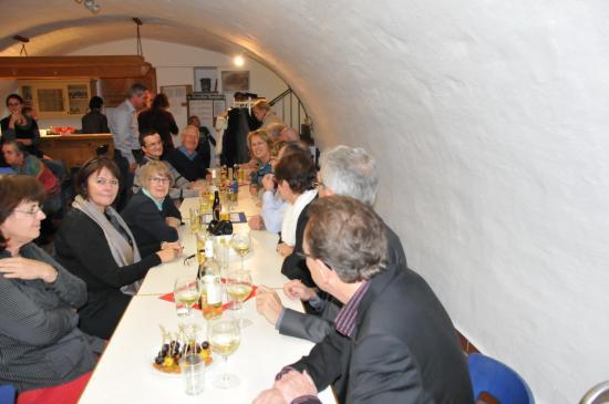 20141108 - 243 - 20 ans Ilvesheim -Soirée festive au Hirsch