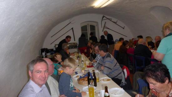 20141108 - 247 - 20 ans Ilvesheim -Soirée festive au Hirsch