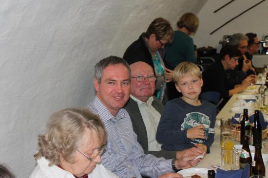 20141108 - 254 - 20 ans Ilvesheim -Soirée festive au Hirsch