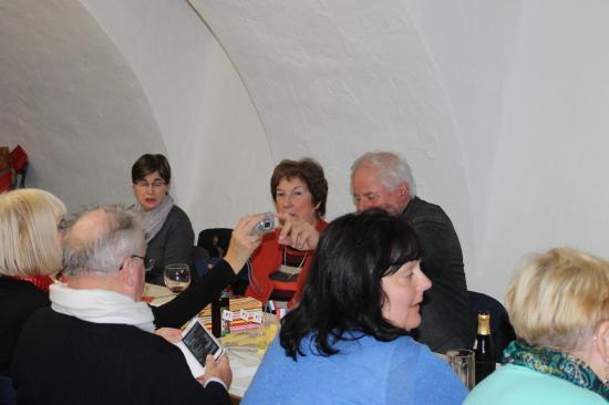 20141108 - 255 - 20 ans Ilvesheim -Soirée festive au Hirsch