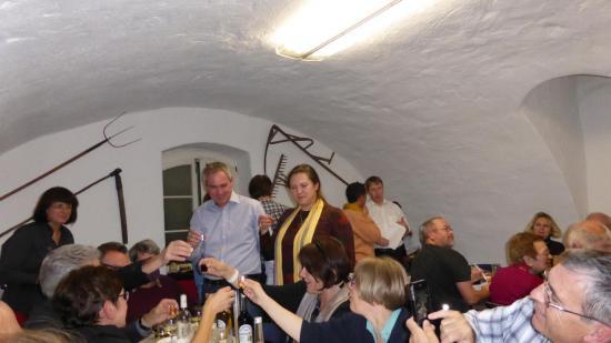 20141108 - 257 - 20 ans Ilvesheim -Soirée festive au Hirsch