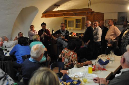 20141108 - 262 - 20 ans Ilvesheim -Soirée festive au Hirsch