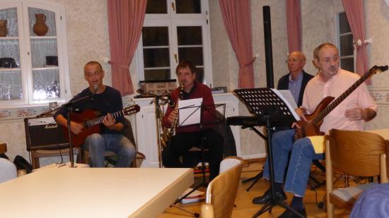 20141108 - 266 - 20 ans Ilvesheim -Soirée festive au Hirsch
