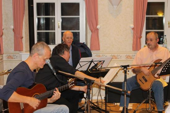 20141108 - 270 - 20 ans Ilvesheim -Soirée festive au Hirsch