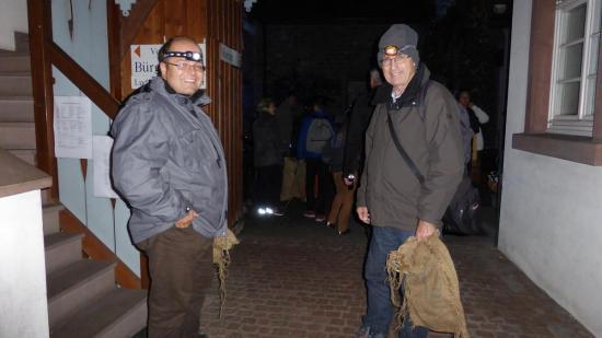 20141108 - 277 - 20 ans Ilvesheim -Chasse à l'Ilwedritsch