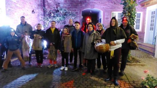 20141108 - 278 - 20 ans Ilvesheim -Chasse à l'Ilwedritsch