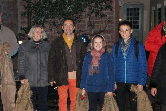 20141108 - 282 - 20 ans Ilvesheim -Chasse à l'Ilwedritsch