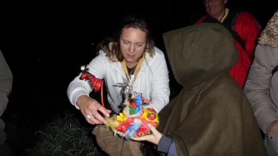 20141108 - 288 - 20 ans Ilvesheim -Chasse à l'Ilwedritsch