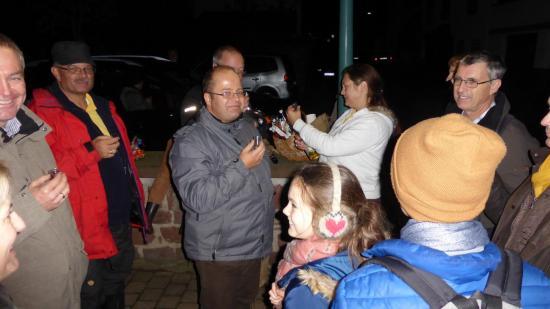 20141108 - 295 - 20 ans Ilvesheim -Chasse à l'Ilwedritsch