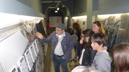 20150506 visite memorial sandhofen site