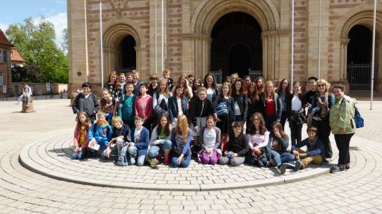 20150507 visite speyer site